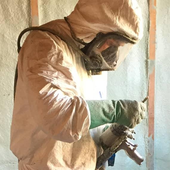 Spray City Insulation for attic