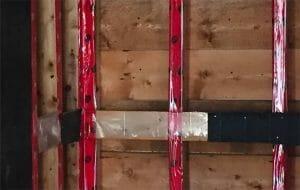 spray foam insulation for attics by SCI