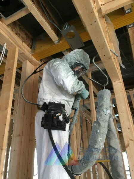 whole house insulation in Toronto